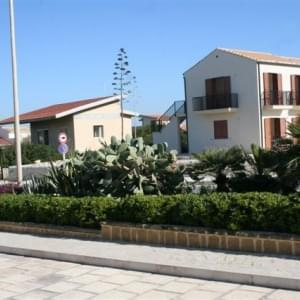 Self Catering Residence Sole Mare Sabbia
